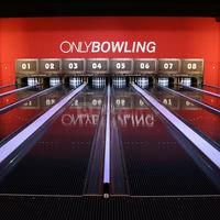 OnlyBowling - Le nouveau Bowling Haut de gamme et high tech de Lyon