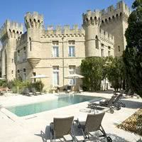 Chateau fines roches