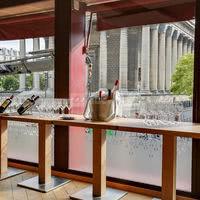 Bar à Vins - Vue sur la Madeleine