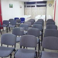 SALLE S1 - disposition théâtre