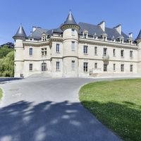 Château de Lamorlaye