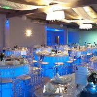 Salle de réception pour Mariage et événements