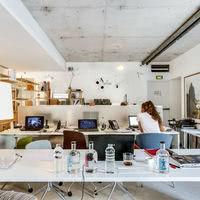 Mezzanine - Espace Coworking