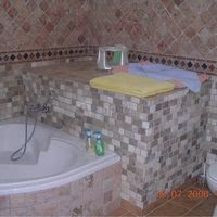 Salle de bain chambre est