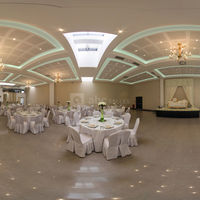 Salle de réception 360°