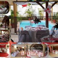 La Villa 204