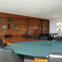 Salon présidentiel