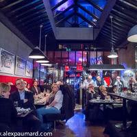 Autopassion Restaurant