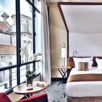 Five Seas Hôtel
