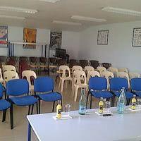 Salle de réunion  en conférence
