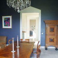 Chateau de percey dining / petite salle à manger