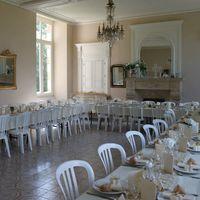 Chateau de percey communion