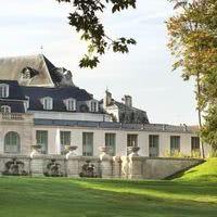 Façade Vue Parc du Château