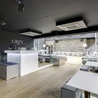 Le Grey Club
