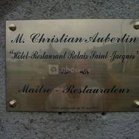 """Label """"Maitre Restaurateur"""""""