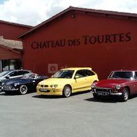 Château des Tourtes