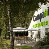 Hôtel Restaurant Campaniel Valenciennes Ouest Petite Foret