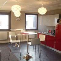 Espace cuisine de 36 m2