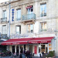 Hôtel California Bordeaux