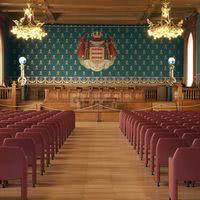 Salle de Conférences - Conférence