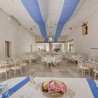 Salle de réception - 100 convives