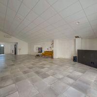 Salle de réception - piste de danse