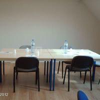 Elysées solutions senlis salle de réunion
