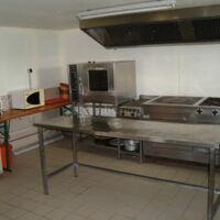 Cuisine salle Estives