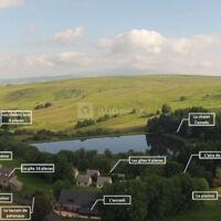 Plan du village vacances
