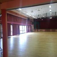 Salle DULLIN