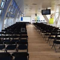 Salons nord - conférence
