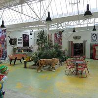 Sapristi Factory