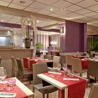 Le Carre Restaurant