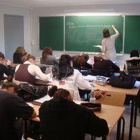Salle de cours