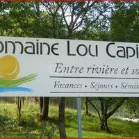 Domaine Lou Capitelle