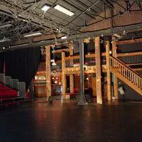 Le Glob Théâtre