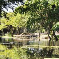 Lac de lauvergnac (CHATEAU)