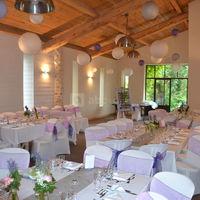 Domaine Les Fougères - Drome - Salle l'Atelier pour 100 personnes