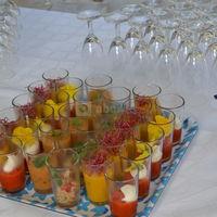 Organisation Buffet anniversaire - mariage Drome Les Fougères