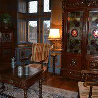 Salon de la chambre Louis XIII
