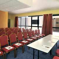 Nouvelles salles de réunions