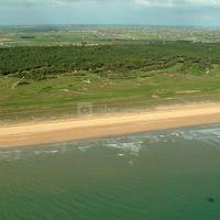 Golf, plage et océan...