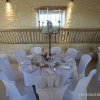 Salle Saint-Bernard