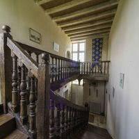 Escalier gîte