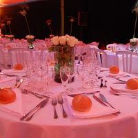 Présentation des tables lors du cabaret