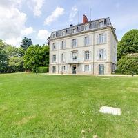 Château du Courtioux