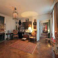 Les Salons de la Rue de Bourgogne