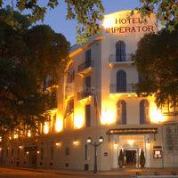 Hotel imperator concorde****