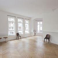 Haussmann / 1er étage