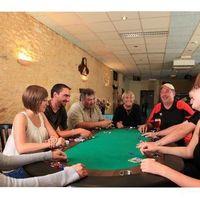 Soirée initiation poker